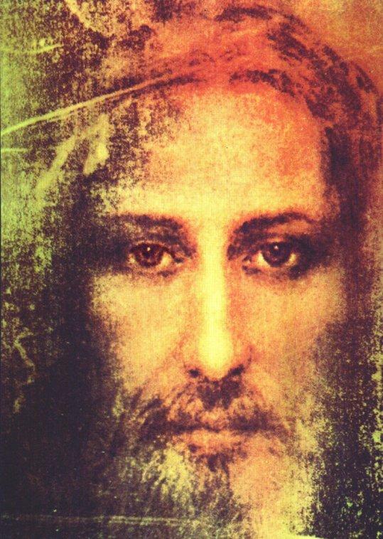 How Jesus LookedLike